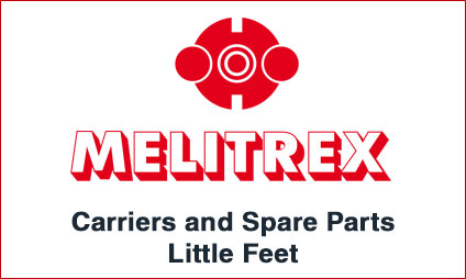 carriers-and-spare-parts-little-feet-melitrex-srl-desio