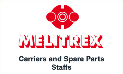 carriers-and-spare-parts-staffs-melitrex-srl-desio