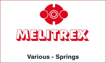 various-springs-melitrex-srl-desio