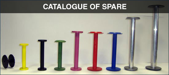 catalogue-of-spare-melitrex-srl-desio