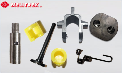 Carriers Spare Parts