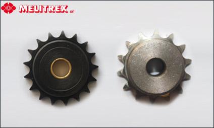Motor Gears